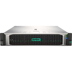 Servidor HPE Proliant DL380 Gen10 Intel Xeon-S 4114 10-Core (2.20GHz 13.75MB)